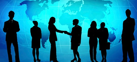 Going International? Consult InterTax.